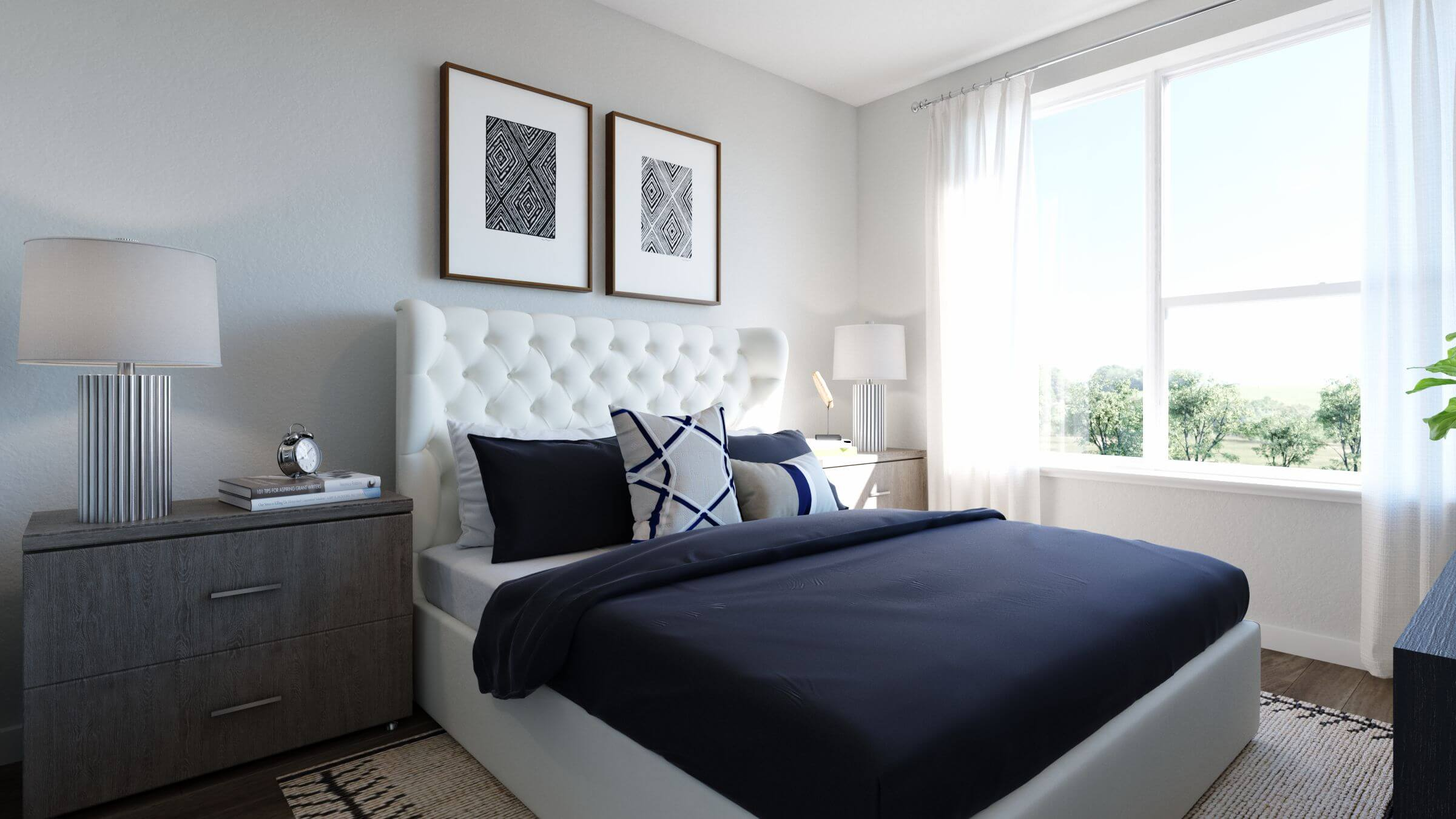 Luxury Apartments in North Richland Hills, TX
