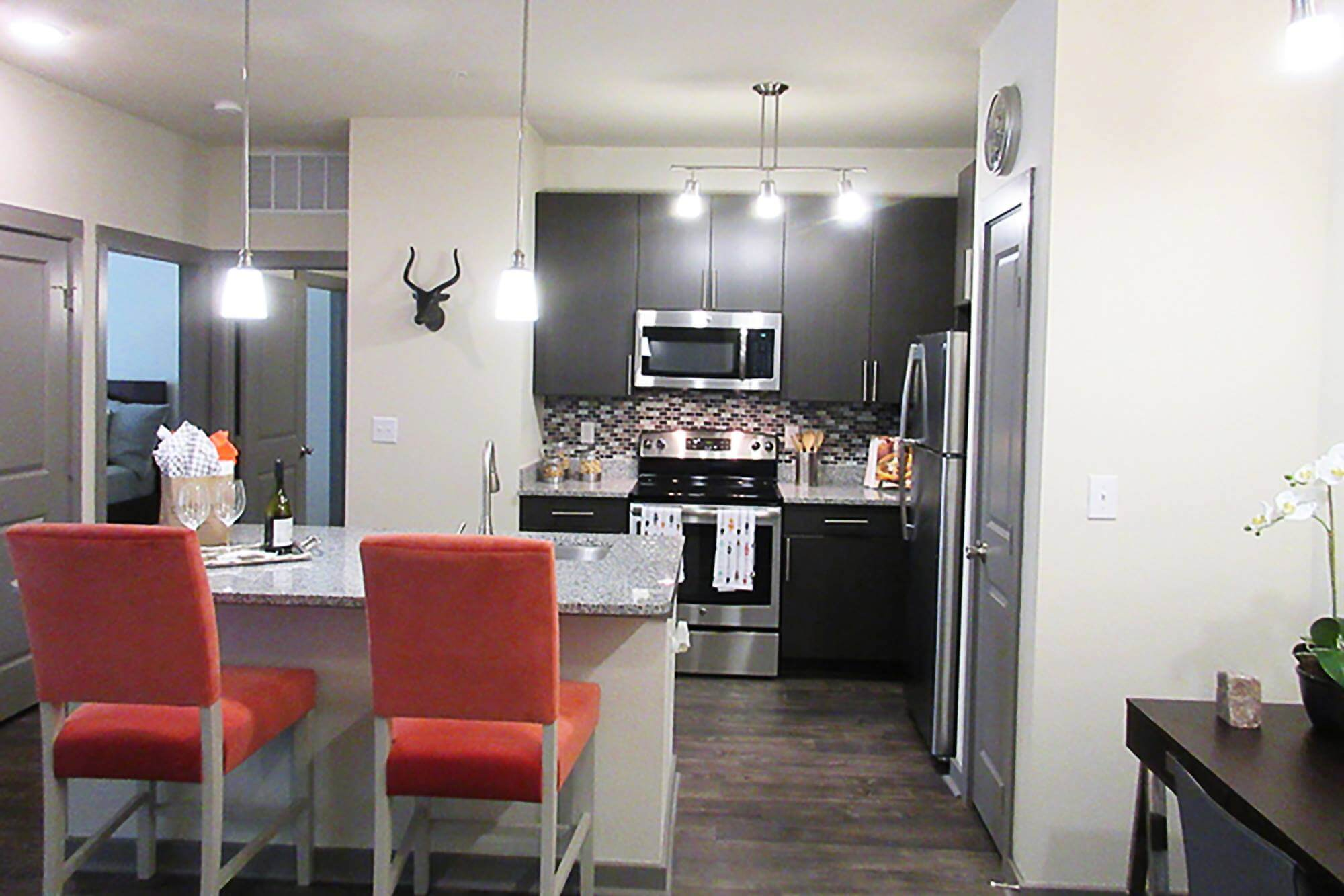 Axis Hamilton Apartments in San Antonio, TX